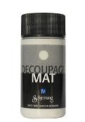 Decoupage lakk/lim, matt 50 ml